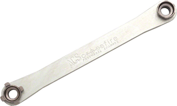 ACS Crossfire Tool, Spanner Wrench Freewheel Remover