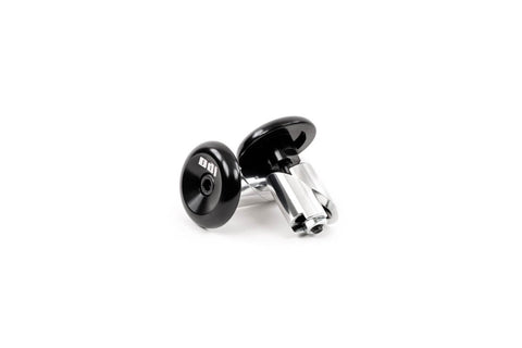 ODI Alloy Bar Ends Black