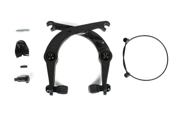 Odyssey Springfield Brake (Black or Polished)