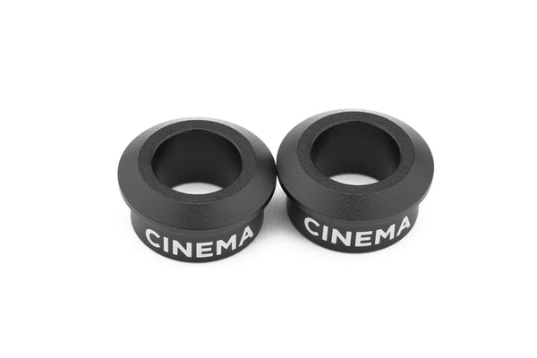 Cinema VX2 Front Cone Set