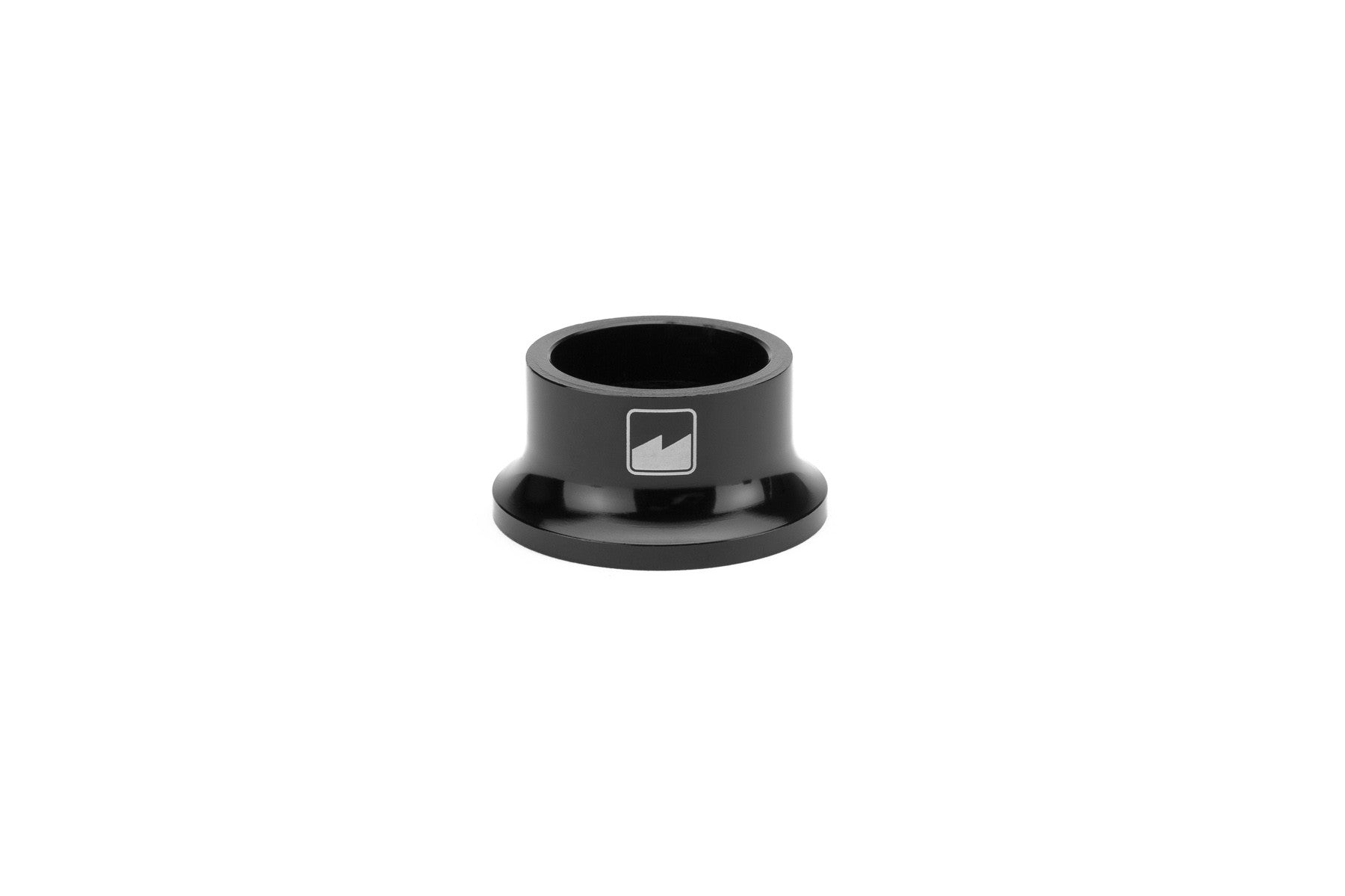 INSIGHT HEADSET SPACER 1-1//8 WHITE 3MM PRESTA TUBES W//REMOVEABLE//