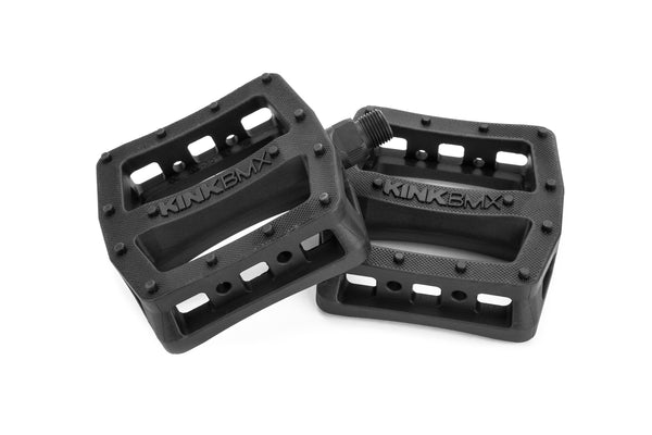 Kink Hemlock Pedals (Various Colors)