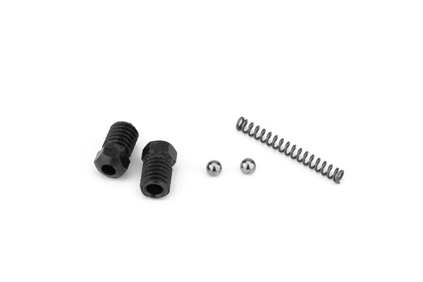 Cinema FX2 Rear Sprin/Ball Kit
