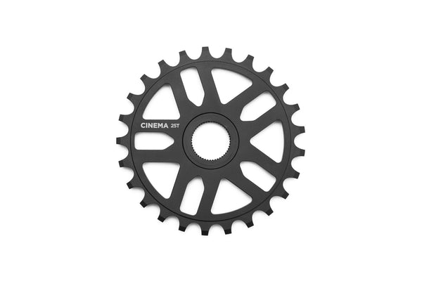 Cinema Rewind SD Sprocket