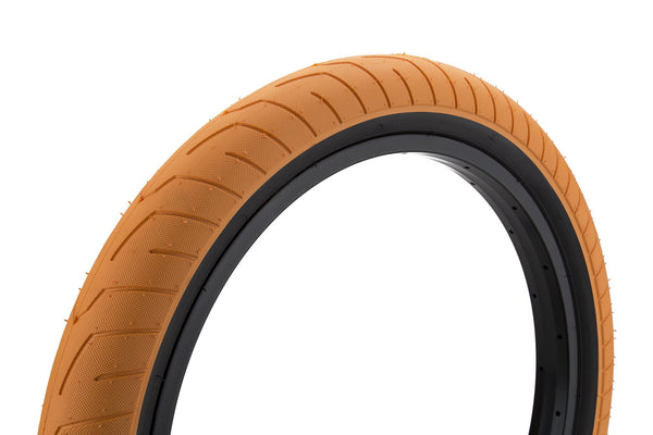 Kink Sever Tire (Various Colors)