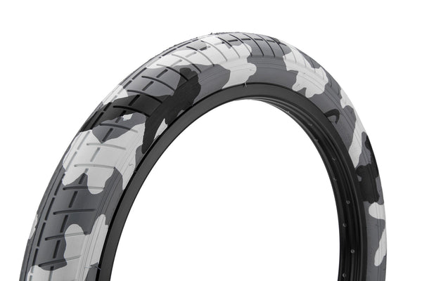 Mission Tracker Tire