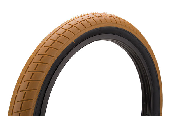 Mission Tracker Tire (Various Colors)