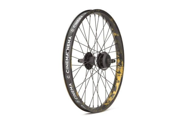 Cinema CK Edition 888 Rear Freecoaster Wheel