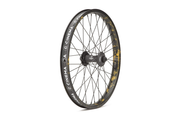 Cinema CK Edition 888 FX Front Wheel
