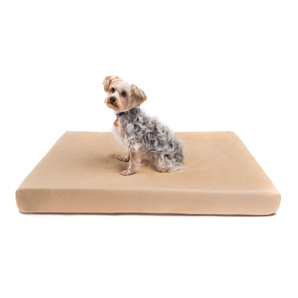 The Charlie - Memory Foam Pet Bed