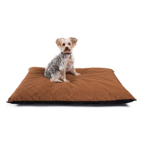 The Kolby - Shredded Memory Foam Pet Bed