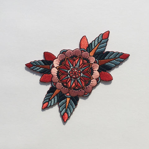 Arfin Mandala Patch