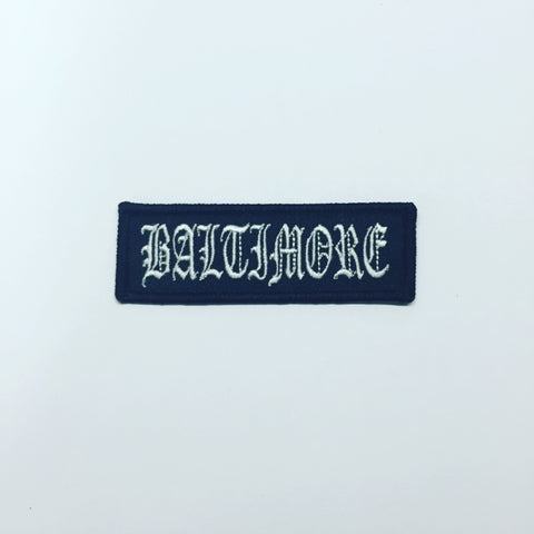 Baltimore Patch