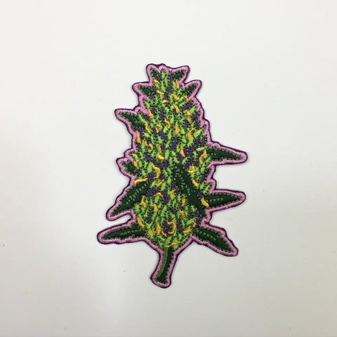 Bud Patch