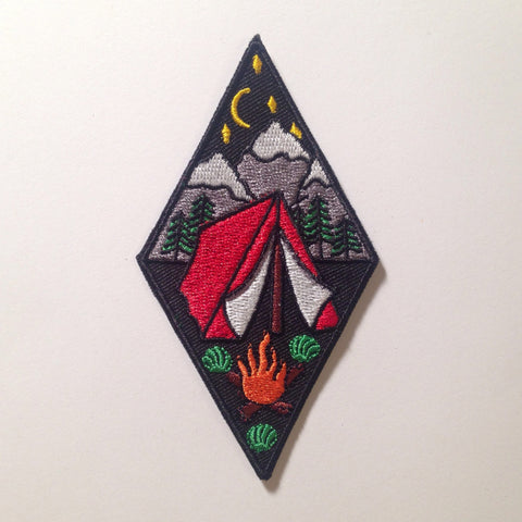 Camp Patch