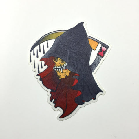 Francis Reaper Patch