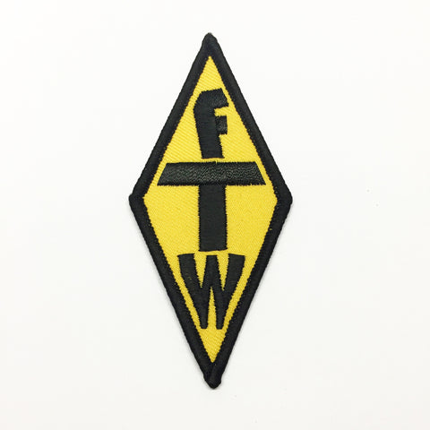 FTW Diamond Patch