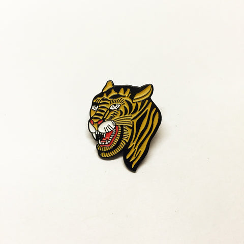 Grimm World Lapel Pin