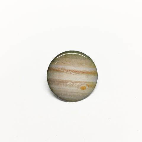 Jupiter Lapel Pin