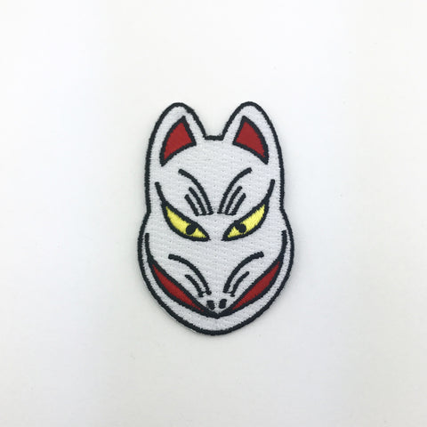 Kitsune Patch