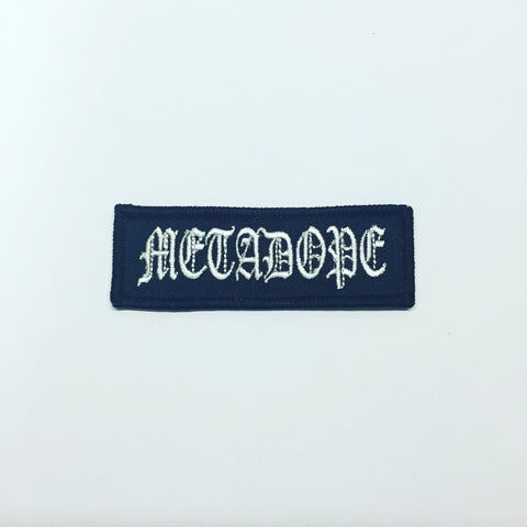 MetaDope Patch