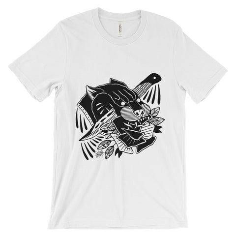 Dagger Panther T-Shirt Light