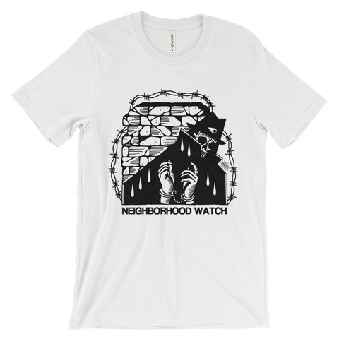 Neighborhood Watch T-Shirt Light