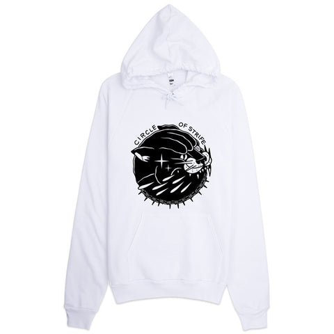 Circle of Strife Hoodie Light