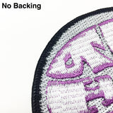 Custom Woven Patches