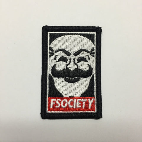 Revolt Patch