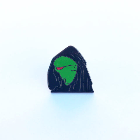 Sith Lord Lapel Pin