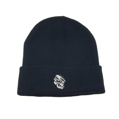 Touch of Death Beanie