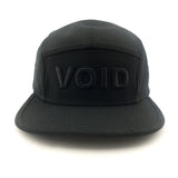 Void Camping Hat