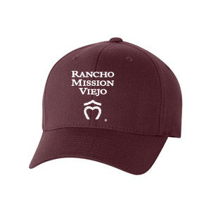 RMV Embroidered Twill Cap