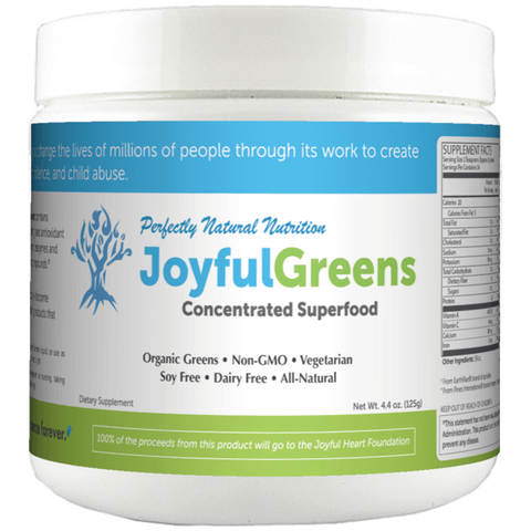 JoyfulGreens - Joyful Heart Special Edition