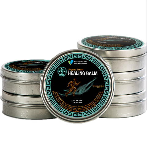 PNN Performance Healing Balm - Perfectly Natural Nutrition