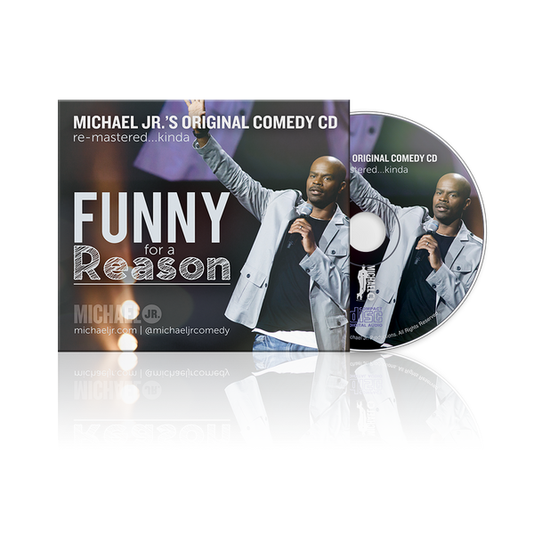 Funny For A Reason — MP3 Download