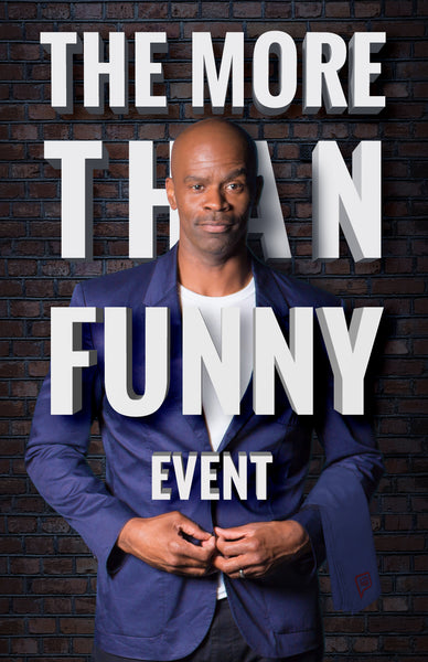 Michael Jr. Live @ Southlake, TX--The More Than Funny Event September 10