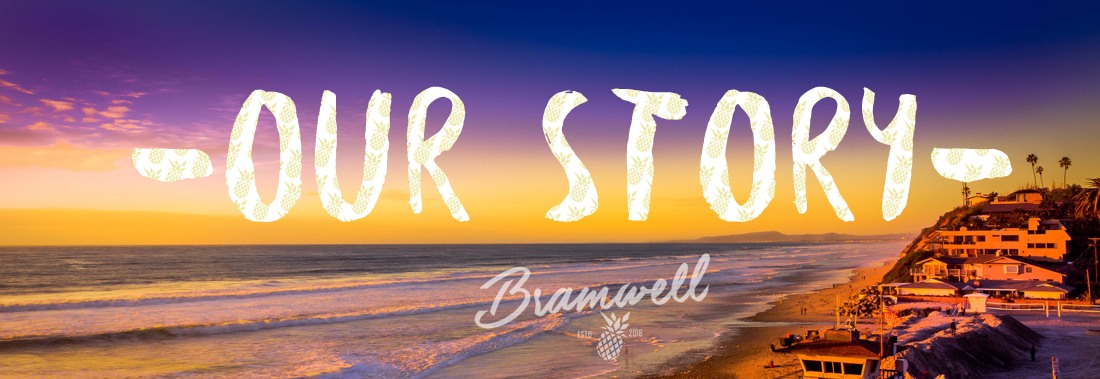 The Story of Bramwell Sunglasses