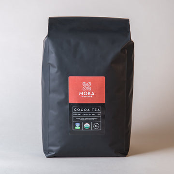 Cacao Tea - Pure Chocolate 5lb