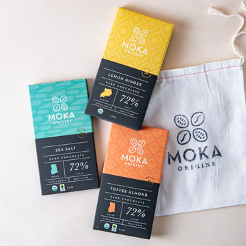 Best Selling Bar Bundle Bundle Moka Origins