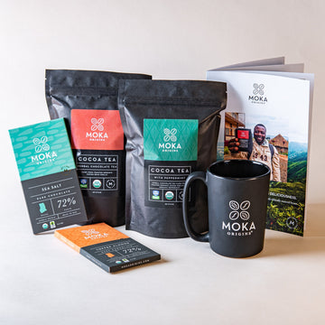 Eat and Sip Gift Set (Tea)