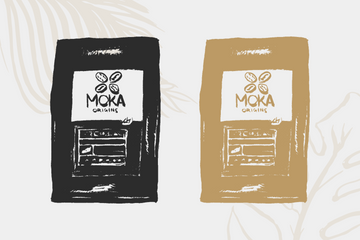 Monthly Subscription - 2 Coffees Moka Box Moka Origins