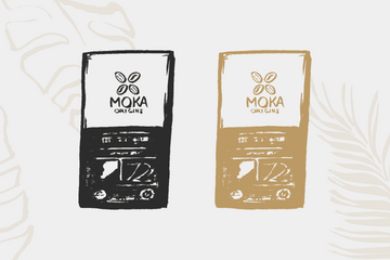 Monthly Subscription - 2 Chocolates Moka Box Moka Origins