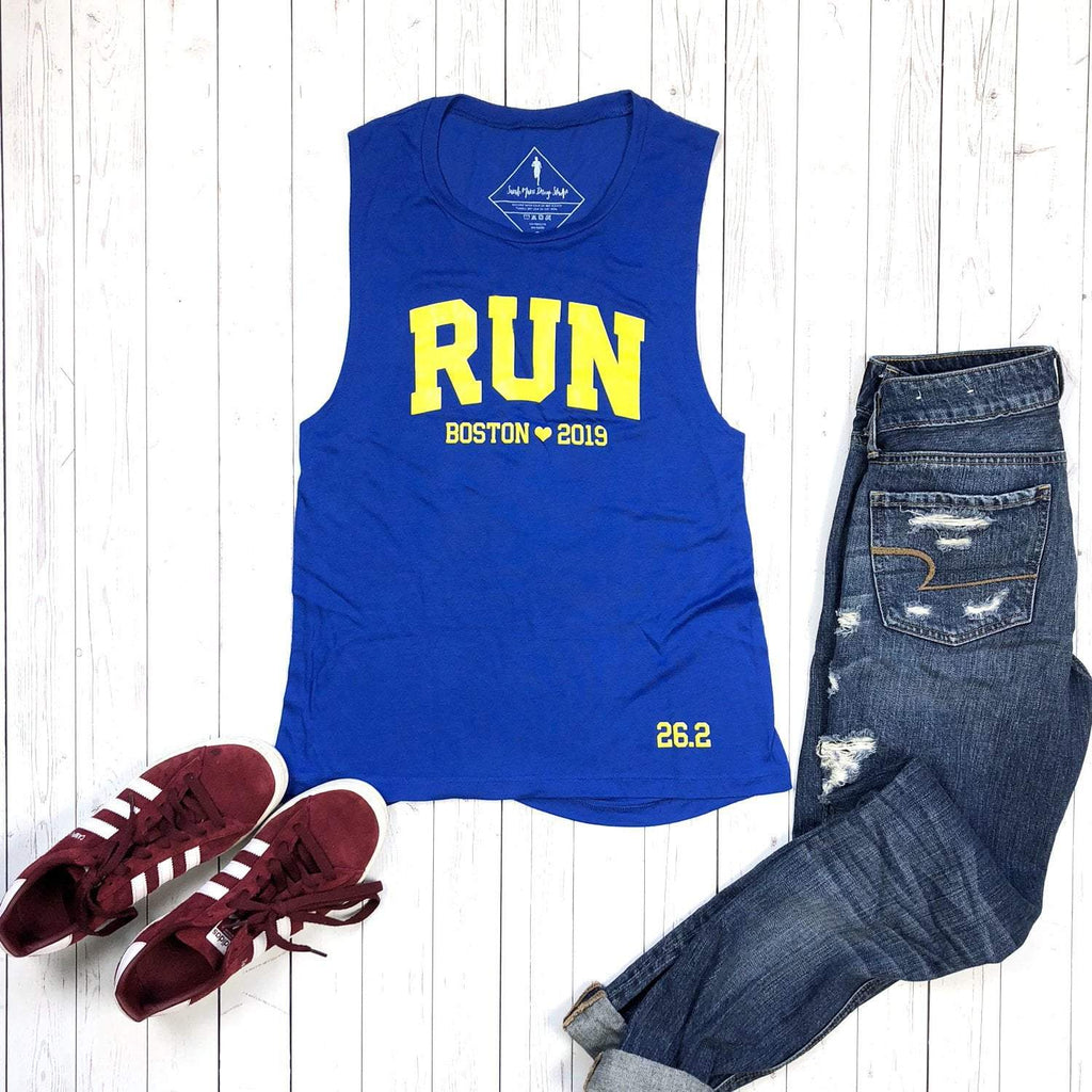 Top 10 Gift Ideas For The Boston Marathon Runner
