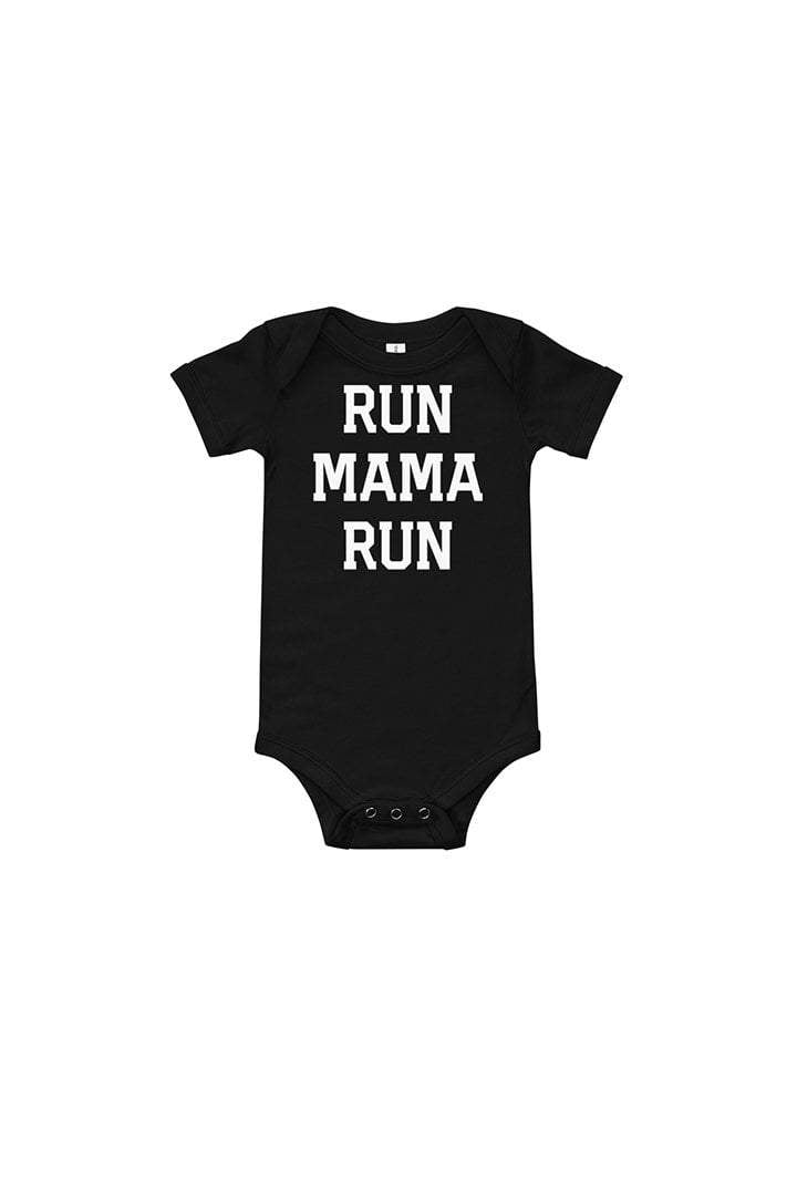 Rum Mama Run - Sarah Marie Design Studio
