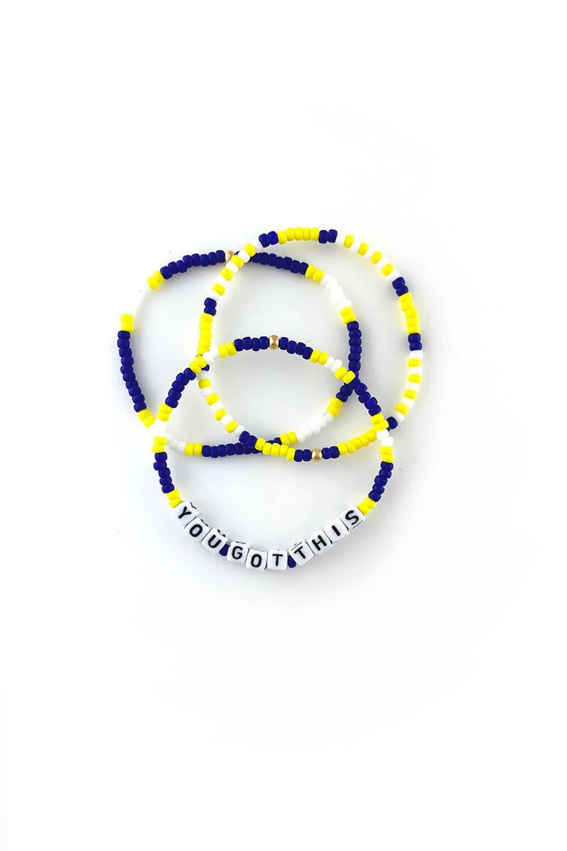 Run Boston Bracelet - Limited Edition - Sarah Marie Design Studio