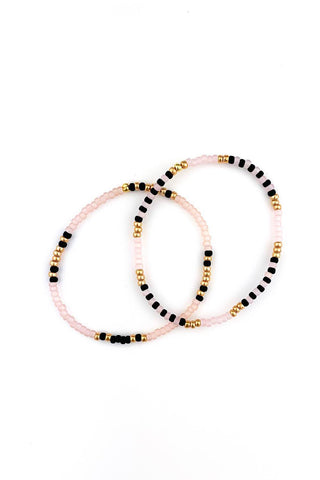 NYC Limited Edition Stackable Bracelets