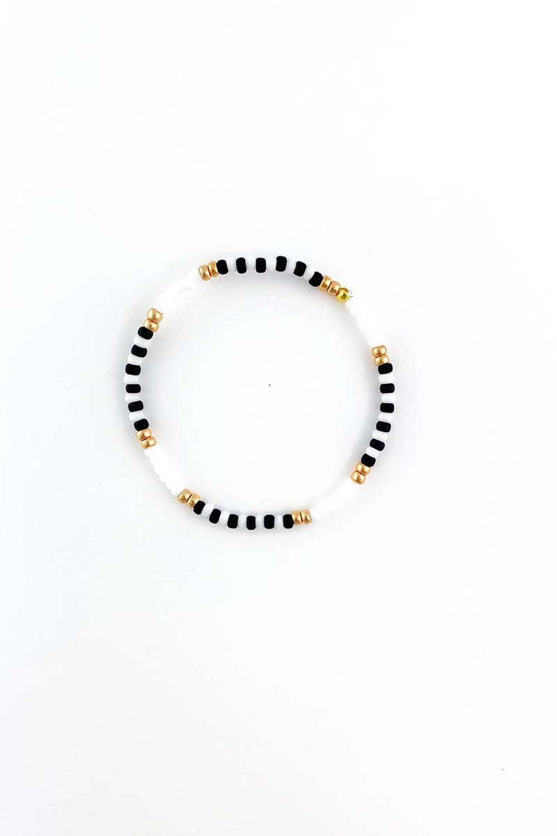 NYC Limited Edition Stackable Bracelets - Sarah Marie Design Studio