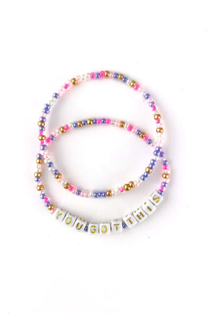 You Got This Bracelet - Sarah Marie Design Studio